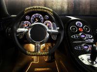 2010 Bugatti Veyron Linea Vincero d\'Oro, 9 of 20