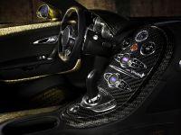 2010 Bugatti Veyron Linea Vincero d\'Oro, 11 of 20