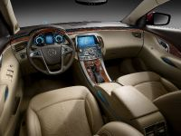 2010 Buick LaCrosse CXS, 9 of 9