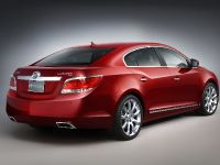 2010 Buick LaCrosse CXS, 6 of 9