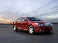 2010 Buick LaCrosse CXS, 5 of 9