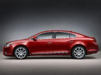 2010 Buick LaCrosse CXS, 4 of 9