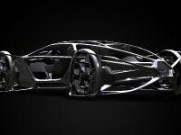2010 Cadillac Aera Concept, 3 of 7