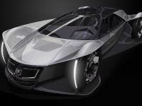 2010 Cadillac Aera Concept, 6 of 7