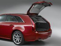 2010 Cadillac CTS Sport Wagon, 6 of 8