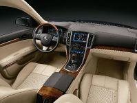 2010 Cadillac SLS, 2 of 14