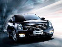2010 Cadillac SLS, 4 of 14
