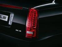 2010 Cadillac SLS, 12 of 14