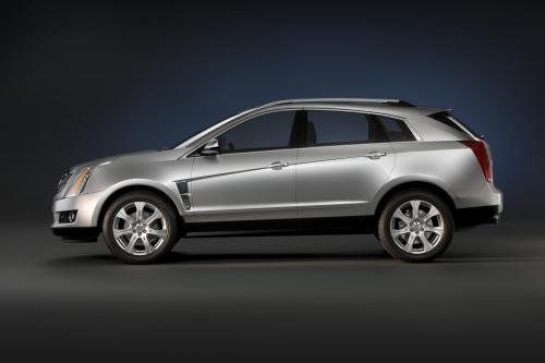Cadillac Запускает Два Новых Транспортных Средств Этим Летом