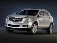 2010 Cadillac SRX Crossover, 2 of 3