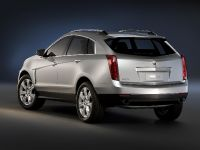 2010 Cadillac SRX Crossover, 3 of 3