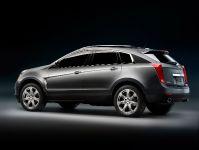 2010 Cadillac SRX, 4 of 6