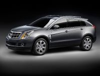 2010 Cadillac SRX, 3 of 6