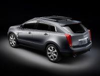 2010 Cadillac SRX, 2 of 6