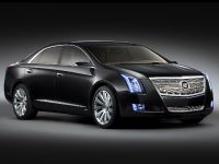 2010 Cadillac XTS Platinum Concept, 10 of 10