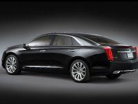 2010 Cadillac XTS Platinum Concept, 9 of 10