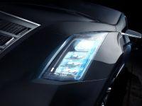 2010 Cadillac XTS Platinum Concept, 7 of 10