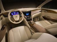 2010 Cadillac XTS Platinum Concept, 6 of 10