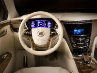 2010 Cadillac XTS Platinum Concept, 5 of 10