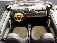 2010 Carlsson Smart Fortwo, 13 of 16