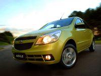 2010 Chevrolet Agile, 4 of 15