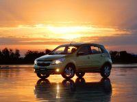 2010 Chevrolet Agile, 7 of 15