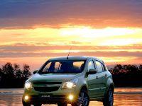 2010 Chevrolet Agile, 8 of 15