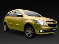 2010 Chevrolet Agile, 9 of 15