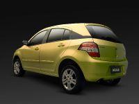 2010 Chevrolet Agile, 10 of 15