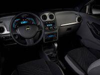 2010 Chevrolet Agile, 12 of 15