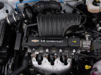 2010 Chevrolet Agile, 15 of 15