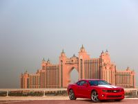2010 Chevrolet Camaro in Middle East, 19 of 29