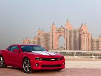 2010 Chevrolet Camaro in Middle East, 20 of 29