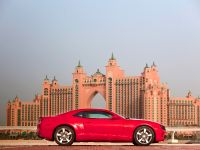 2010 Chevrolet Camaro in Middle East, 21 of 29