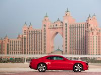2010 Chevrolet Camaro in Middle East, 22 of 29