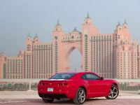 2010 Chevrolet Camaro in Middle East, 23 of 29