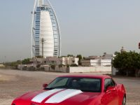2010 Chevrolet Camaro in Middle East, 26 of 29