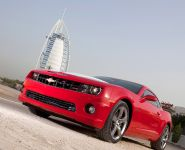 2010 Chevrolet Camaro in Middle East, 28 of 29