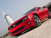 2010 Chevrolet Camaro in Middle East, 29 of 29