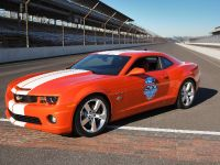 2010 Chevrolet Camaro Indianapolis 500 Pace Car, 1 of 11