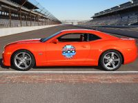 2010 Chevrolet Camaro Indianapolis 500 Pace Car, 3 of 11
