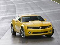 2010 Chevrolet Camaro RS, 5 of 28