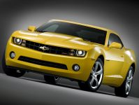 2010 Chevrolet Camaro RS, 3 of 28