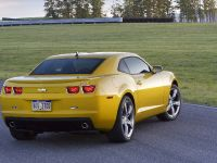 2010 Chevrolet Camaro RS, 9 of 28