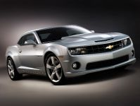 2010 Chevrolet Camaro SS, 3 of 7