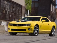 2010 Chevrolet Camaro Transformers Special Edition, 1 of 10