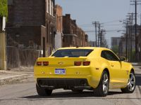 2010 Chevrolet Camaro Transformers Special Edition, 2 of 10
