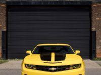 2010 Chevrolet Camaro Transformers Special Edition, 3 of 10