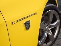 2010 Chevrolet Camaro Transformers Special Edition, 4 of 10