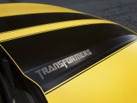 2010 Chevrolet Camaro Transformers Special Edition, 5 of 10